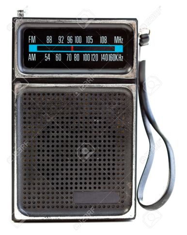 9011511-1960-s-era-transistor-radio-isolated-on-a-white-background--Stock-Photo